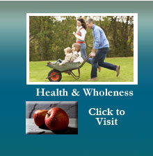 Health and Wholness